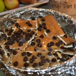 Celebrate Passover and spring with these great recipes - dogsdonteatpizza.com