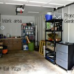 areas of workshop labeled at Dogs Don't Eat Pizza