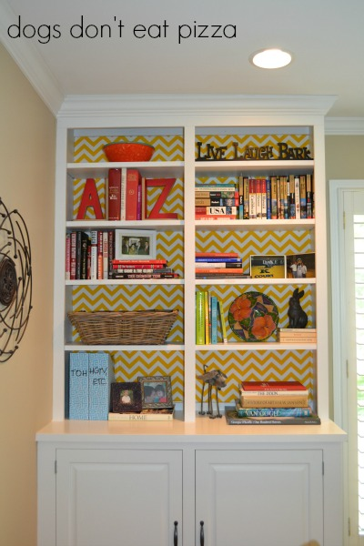 left side finished, how-to,attaching fabric, inexpensive materials, easy weekend project, decor change-up