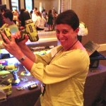 Ryobi power tools at Haven - Dogs Don't Eat Pizza