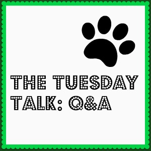 Q&A day - Dogs Don't Eat Pizza