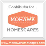 Mohawk Homescapes Contributor Button