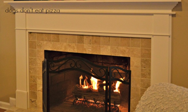 Cozy by the fire - cozy spaces - Mohawk Homescapes