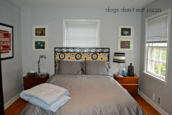 guest-room-redo-bed-before - Dogs Don't Eat Pizza