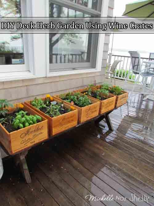Garden Design With Plant Your Own Herb Garden Mohawk Homescapes Mohawk  Homescapes With Landscape Design Online
