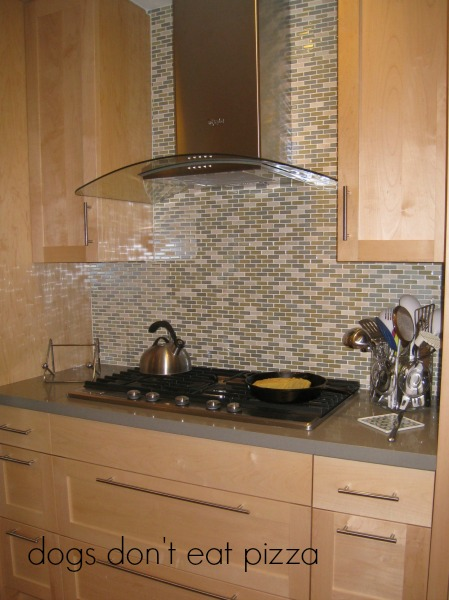 cooking-area - Dream-Kitchen - Mohawk Homescapes