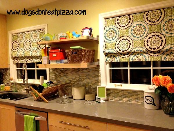 dream-kitchen - Mohawk Homescapes