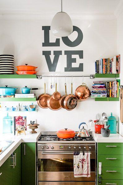 modern-kitchen - Dream-Kitchen - Mohawk Homescapes