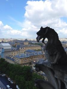 Notre-Dame - Parisian-style - Cynthia Ragona - Mohawk Homescapes