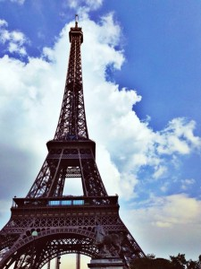 Paris-Eiffel-Tower-Cynthia Ragona-Mohawk Homescapes