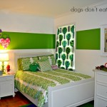 daughter-room-green - color-showcase - Mohawk Homescapes