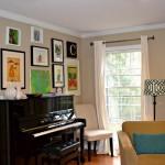 living-room - paint-color - Bleeker-Beige - Leviton