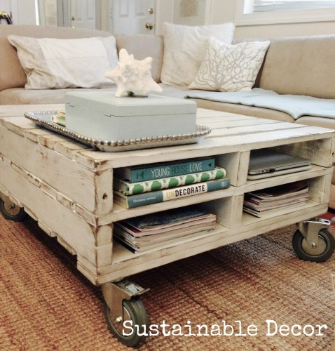 coffee tables to revamp your living room - mohawk homescapes