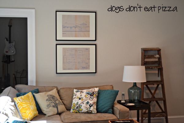 throw pillows - refresh space for less - Mohawk Homescapes