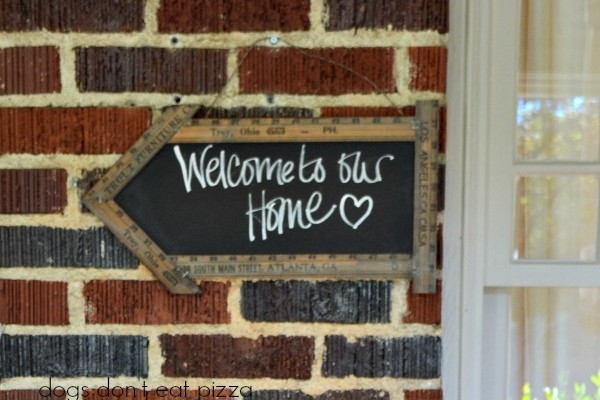 """The Friday Five: What """"Home"""" Means"""