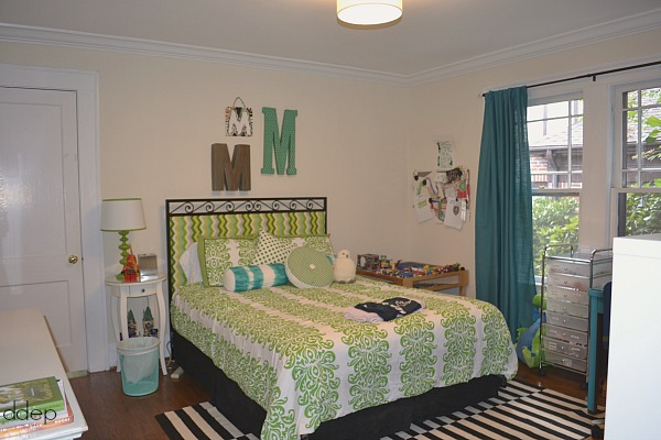 new duvet and pillows - refresh space for less - Mohawk Homescapes