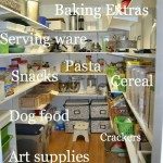 How to get and keep an organized pantry - dogsdonteatpizza.com