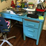It's time for spring cleaning! I've got you covered for The Friday Five: five ways to get rid of unwanted clutter. From dogsdonteatpizza.com