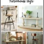 Get the look for less - farmhouse style decor - dogsdonteatpizza.com