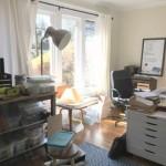 My messy home office needs help - dogsdonteatpizza.com