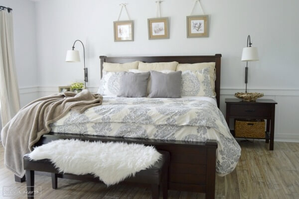 Serene Master Bedroom Design Inspiration Karen Cooper Table And Hearth Mohawkhomescapes