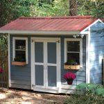 Workshop and storage shed - dogsdonteatpizza.com