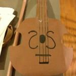 My Mad DIY Skills: The Fiddle.