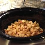 Smells Like Fall: Nana's Applesauce