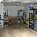 Finish It Friday: The Garage and Attic...and a Surprise!