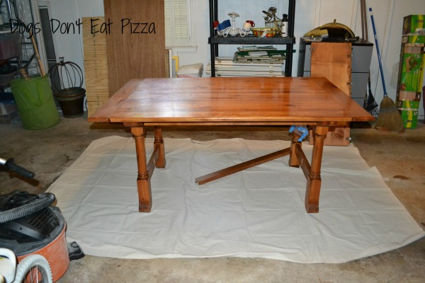 new old table 2