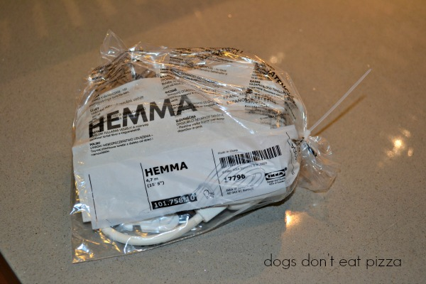 Hemma cord