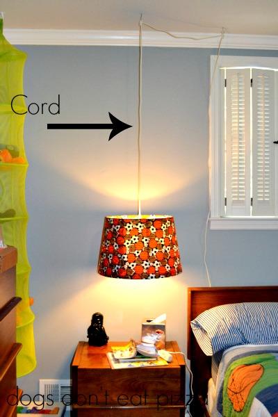 new lamp again
