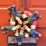 You Might Be a Redneck Wreath