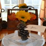 Bringing Natural Elements to Your Thanksgiving Table