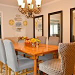 The Dining Room Reveal