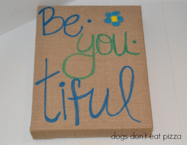 Be-You-Tiful - Dogs Don't Eat Pizza