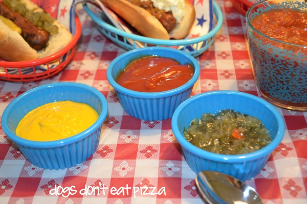 condiment-ramekins-4th-July - Dogs Don't Eat Pizza