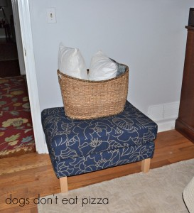 ottoman-dog-step - Dogs Don't Eat Pizza