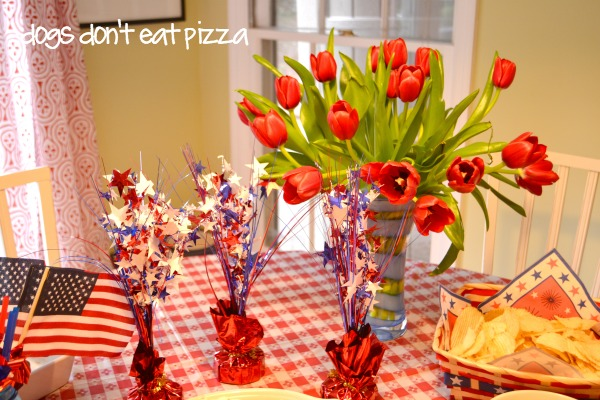 tulips-stars-4th-July - Dogs Don't Eat Pizza