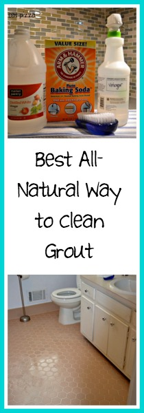 best-all-natural-way-to-clean-grout-graphic - Dogs-Don't-Eat-Pizza