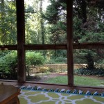 Thirty Days of Gratitude, Day 21: The Back Porch