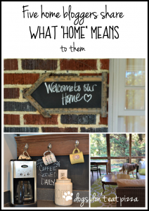 What Home Means - thediybungalow.com