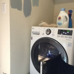 Laundry Room Redo: The Plan