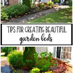 Tips for Creating Beautiful Garden Beds