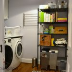 Laundry Room Makeovers (Friday Five)