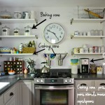 An Organized and Efficient Kitchen