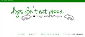 Come see the big changes going on at Dogs Don't Eat Pizza!!