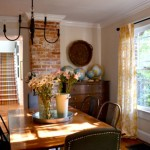 Using Our Formal Dining Room (The Bright Side of Mold)