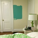 Choosing a Paint Color for My Daughter's Room