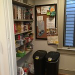 Plan for the Pantry